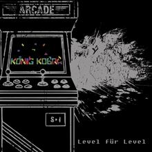 König Kobra - Level für Level, CD