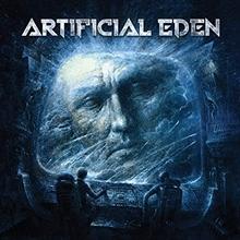 Artificial Eden - Artificial Eden, CD