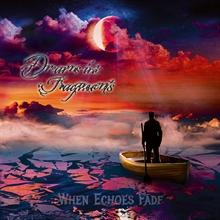 Dreams in Fragments, CD